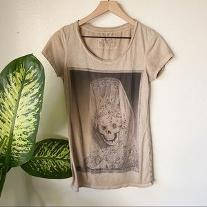 All Saints | Lady Death Tee